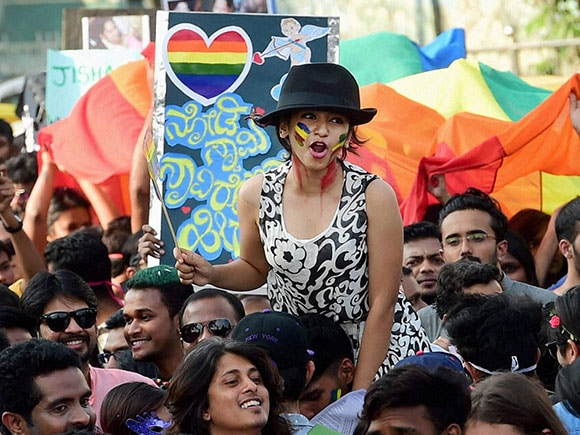 Transgenders pride, Transgenders, queer habba, March