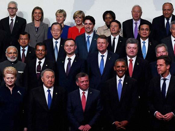Nuclear Summit 2016, Nuclear Summit Washington, Nuclear Summit Obama, Barack Obama, Narendra Modi, Nuclear stockpile, Russia, China, Japan, World Leaders Nuclear Security Summit