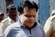 Underworld don Dawood Ibrahim's brother Iqbal Kaskar arrested in Mumbai Police