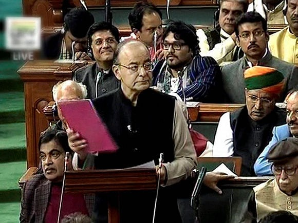 Union Budget 2017, Arun Jaitley, Finance Minister, Narendra Modi, Union Finance Minister, RBI
