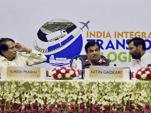 India Integrated Transport and Logistics Summit 2017