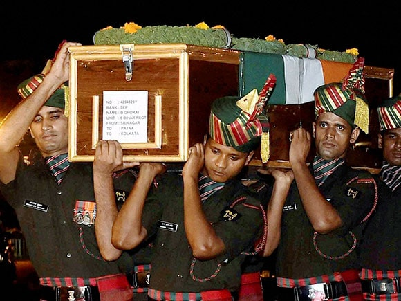 uri attack, uri terror attack, uri attack news, Indian Army