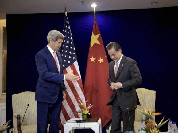 Malaysia, US, ASEAN, John Kerry, Asia-Pacific, China, Foreign Minister of China, Wang Yi, US Secretary, Kuala Lumpur