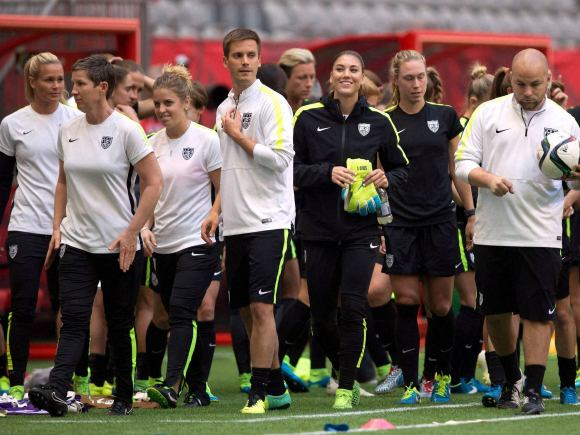 US, Japan, FIFA, World Cup, Lloyd, Carli Lloyd, USA, Hope Solo, Obama, Women World Cup, British Columbia, Canada