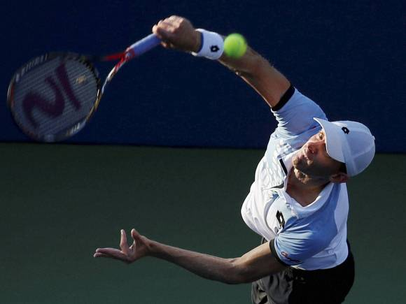 Kevin Anderson, South Africa, Andy Murray, United Kingdom, US Open 2015, US Open semis, Sports news