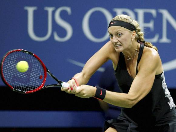 US Open Tennis, 2015 US Open, 2015 US Open tennis, Petra Kvitova, Laura Siegemund, Germany