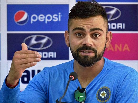 Virat Kohli, Captain, Team India, Cricket, Anushka Sharma