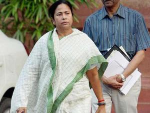 Mamata Banerjee is all set to storm back to power in West Bengal with an increased majority