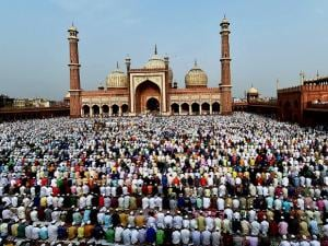 World celebrates Eid-ul-Fitr