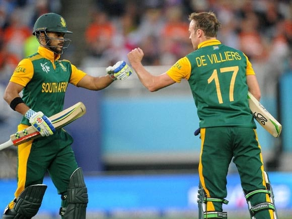 AB de Villiers, JP Duminy, World Cup, New Zealand, South Africa, New Zealand vs South Africa, Cricket