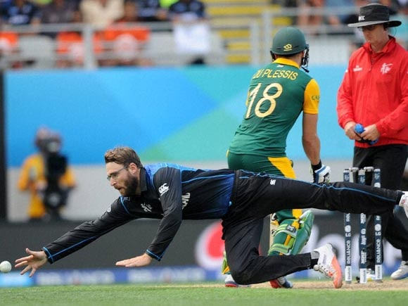 Dan Vettori, World Cup, New Zealand, South Africa, New Zealand vs South Africa, Cricket