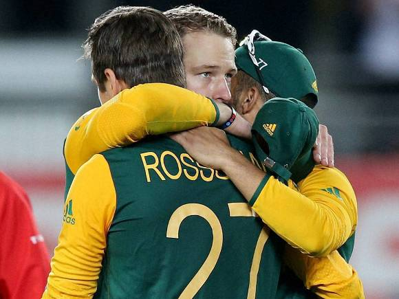 New Zealand, South Africa, World Cup 2015