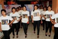 International Institute of Fashion Technology (IIFT) present a fashion show