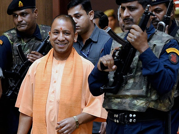 farmers loan, Yogi Adityanath, UP farmers, Loan, UP Chief Minister, Lok Bhawan