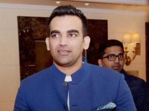 Zaheer Khan quits International Cricket