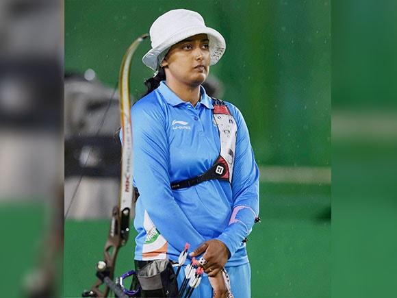 Rio Olympics 2016, Deepika Kumari, Deepika Kumari Rio Olympic, Deepika Kumari archery, Summer Olympic 2016
