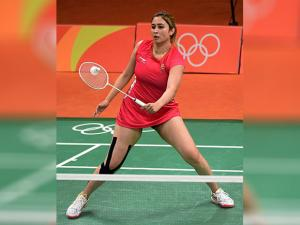 Jwala Gutta play Women Double against Japan