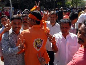 BMC polls: BJP gains big with 82 seats
