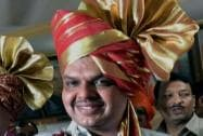 Fadnavis creates history, supporters rejoice