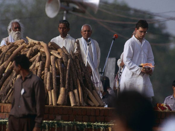 the and times of rajiv gandhi photo gallery