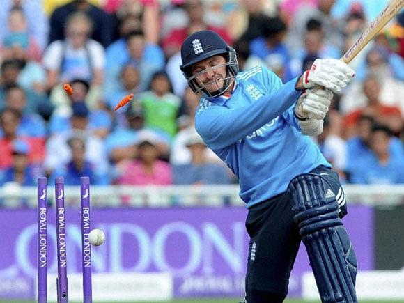 #Cricket #India #Dhoni #AjinkyaRahane #AlaistairCook #England