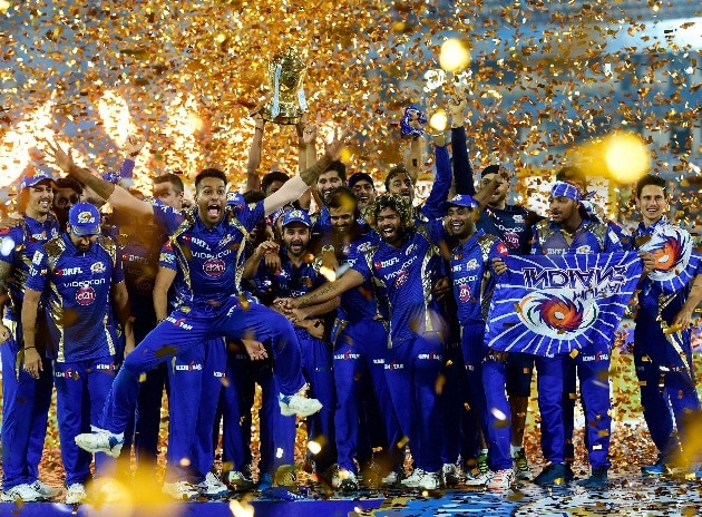 IPL, IPL 2017, IPL final, IPL 2017 final, Mumbai Indians, Pune, M S Dhoni, cricket, Rohit Sharma, Mitchel Johnson, Nita Ambani, Ambani, Indian Premier League