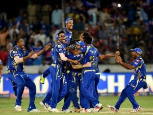 IPL 2017: Mumbai Indians clinches 3rd title