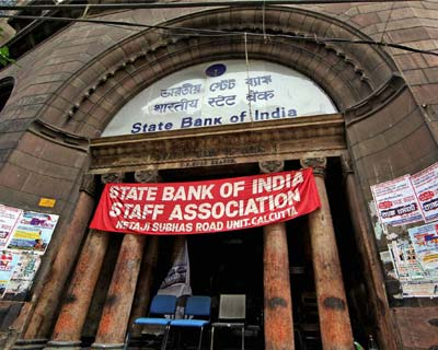 Bank employees strike on Aug 22-23