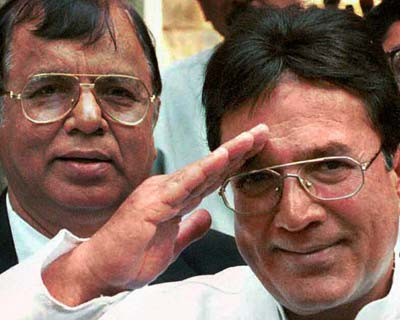 Rajesh Khanna passes away
