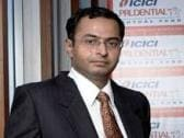 Rahul Goswami, CIO-Fixed Income, ICICI Prudential AMC