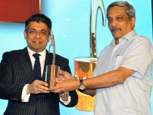 BS Annual Awards: Abbott India - Star MNC of the year