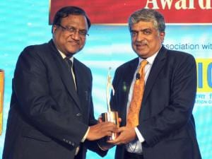 BS Annual Awards: Container Corporation of India - Star PSU of the Year