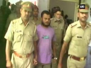 2005 Shramjeevi Express blast convict sentenced to death