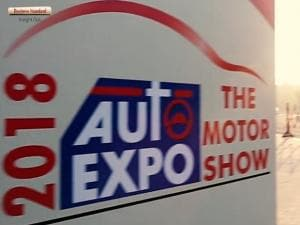 Auto Expo 2018: From SRK to E-Vehicles, 'star and car power' that ruled the mega Motor Show