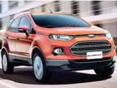 Brand World: Ford EcoSport