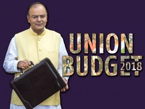 Budget 2018: This is what the real estate sector wants from FM Arun Jaitley