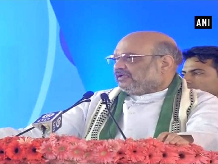 Creation of 'New India' lies on shoulders of youths, says Amit Shah