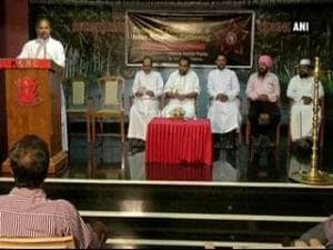Diwali brings all faiths together in Kochi
