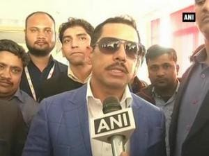 'Odd-Even' scheme could not control pollution: Vadra