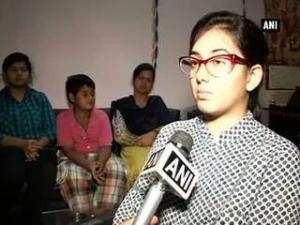 Pak Hindu girl urges Govt. for permission to sit in Medical Entrance exam