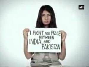Pakistanis shed humanitarian tear, says Kargil war martyr's daughter