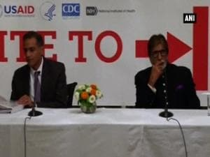 US joins hands with India to eradicate tuberculosis