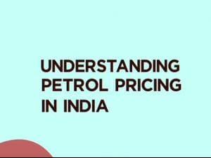 Video: Understanding petrol pricing in India