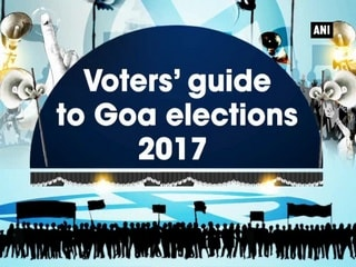 Voters' guide to Goa elections 2017