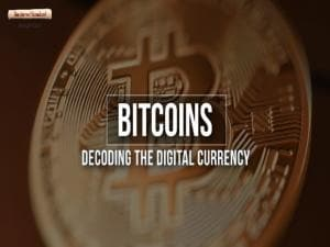 Bitcoin: Decoding the digital currency