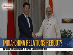 Narendra Modi-Xi Jinping summit: An honest try for better Sino-India ties
