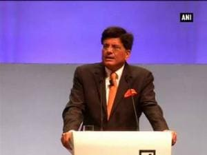 India is fastest growing economy in the world: Piyush Goel
