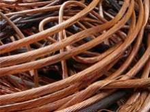 Copper rises by Rs 2 on global cues