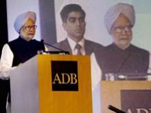 Manmohan Singh, PM