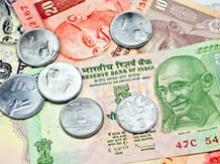 Currency image via Shutterstock
